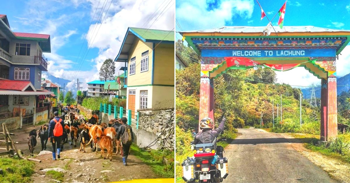 Ban On Single Use Plastic, Rs 5K Fine: Mountain Village in Sikkim Shows The Way!
