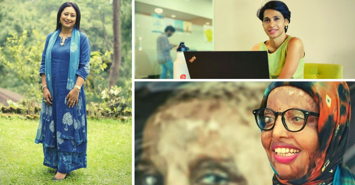 Acid Attacks to Foeticide: 10 Gritty Crusaders For Gender Equality in India
