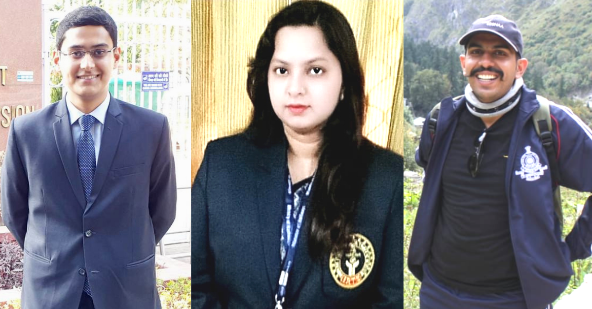 How to Crack UPSC Without Coaching: 3 Civil Servants Share Experiences