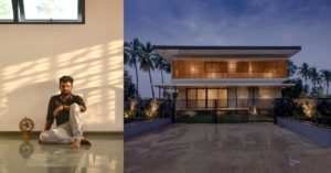 climate responsive house