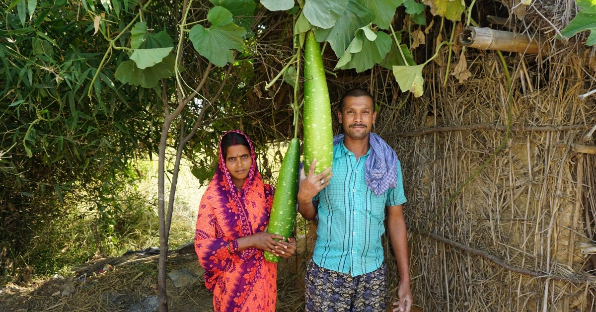 How a Remote Bihar Village Ushered in an Organic Farming Revolution in Just 4 Yrs