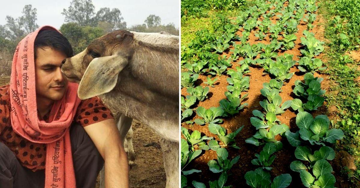 Have Terrace, Can Farm: Delhi, This 27-YO Will Teach You Natural Farming in 6 Hrs