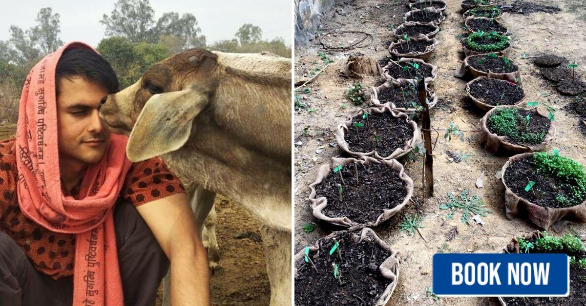 delhi natural farming