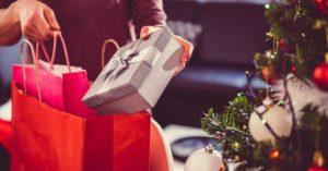 secret santa christmas gifts