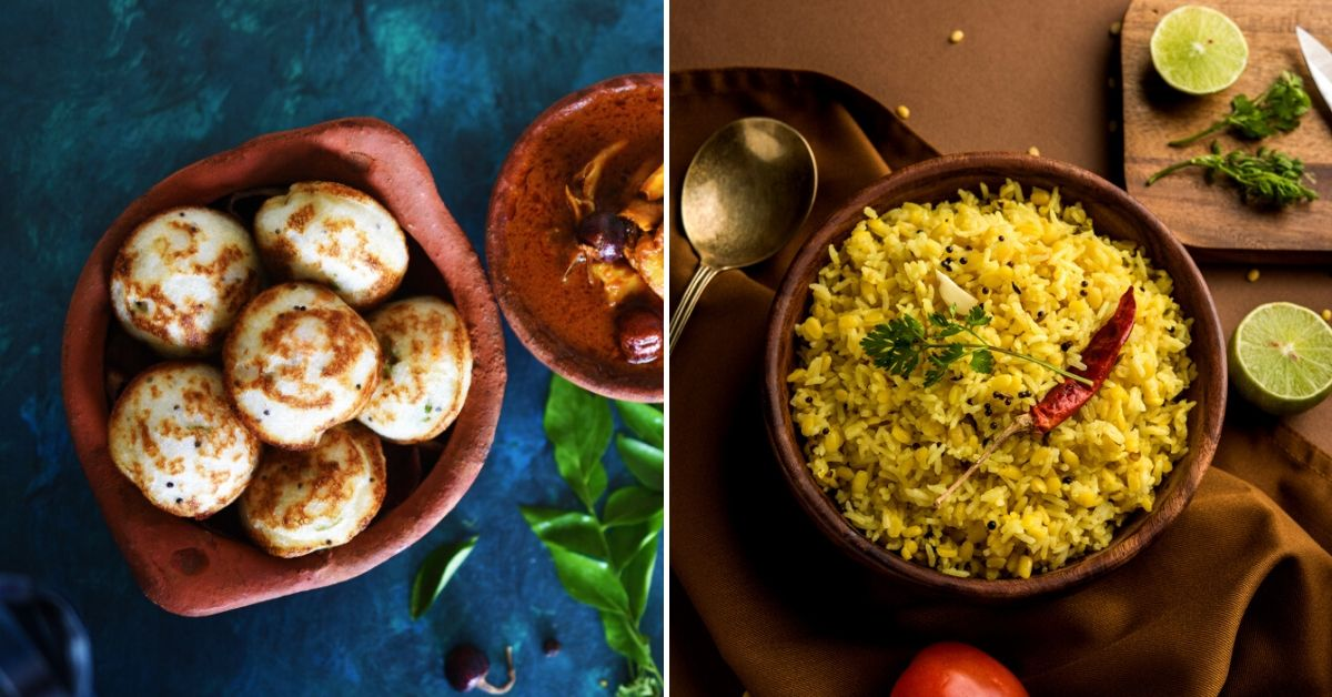 Craving Traditional Indian Food? 5 Instant Dishes You Can Cook in Minutes!
