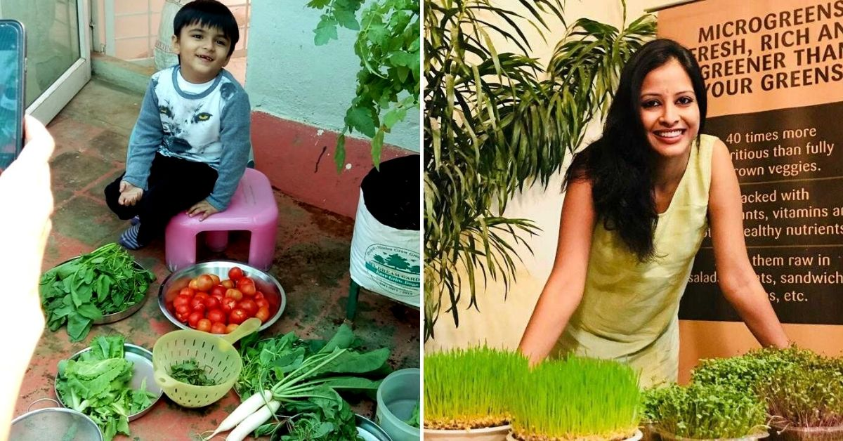 Weekend Diary: Learn How to Compost, Grow Microgreens in Delhi & Bengaluru