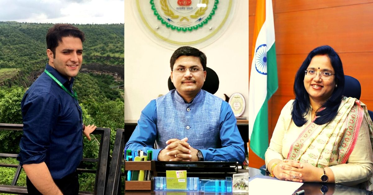 Education to Health: 10 IAS Officers Whose Amazing Initiatives Made 2019 Better