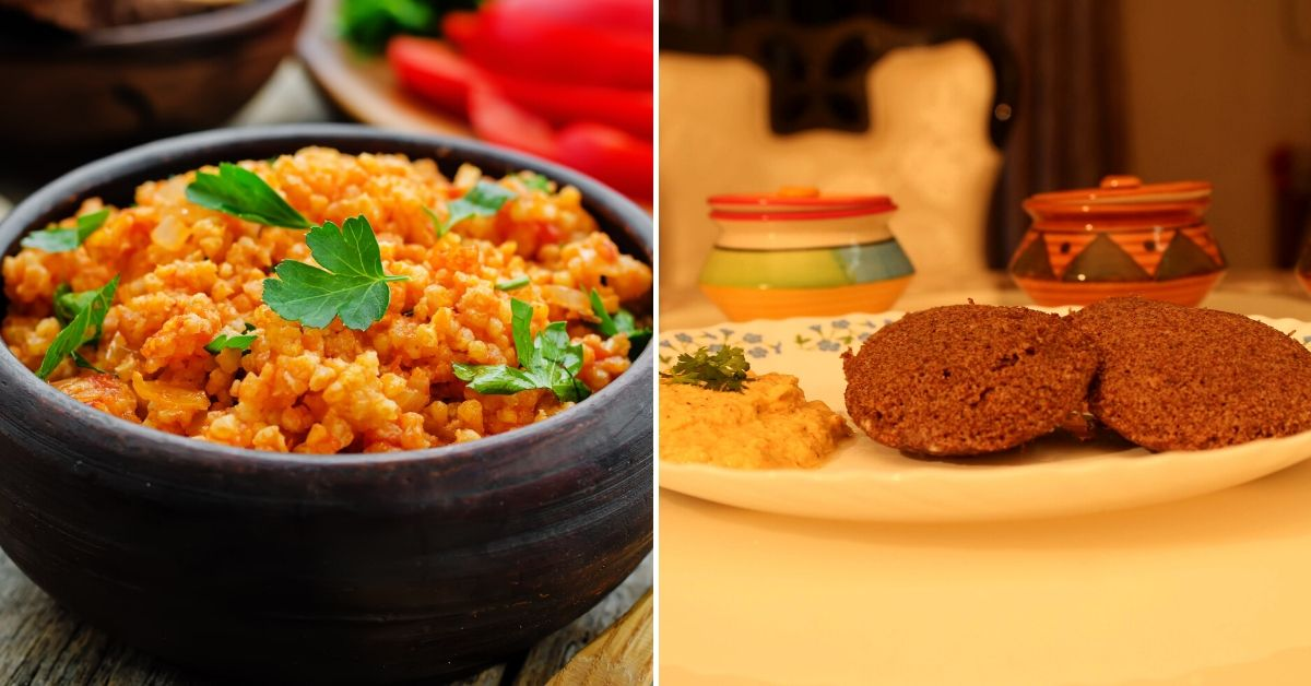 5 Easy Millet Recipes That Will Keep You Warm & Healthy This Winter