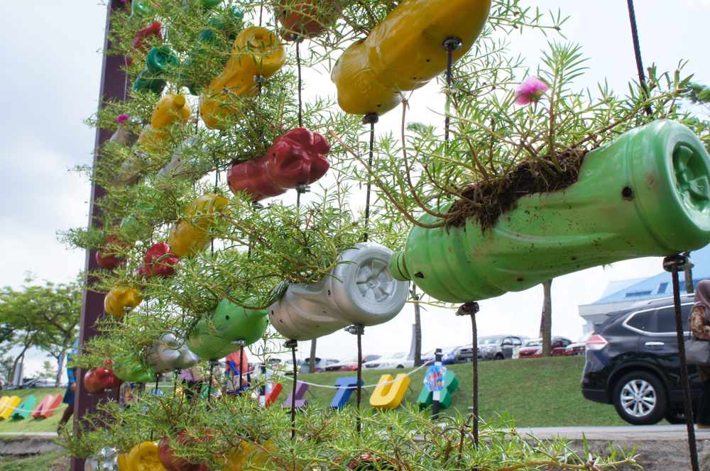 how to reuse pet bottles at home innovative ideas