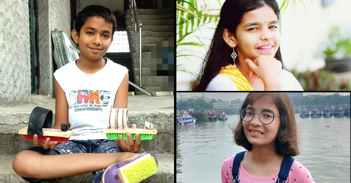 Raising Lakhs For the Elderly to Fighting Climate Change: 10 Teens Shaping the Future