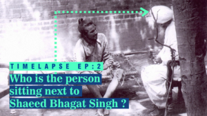 Bhagat Singh Video