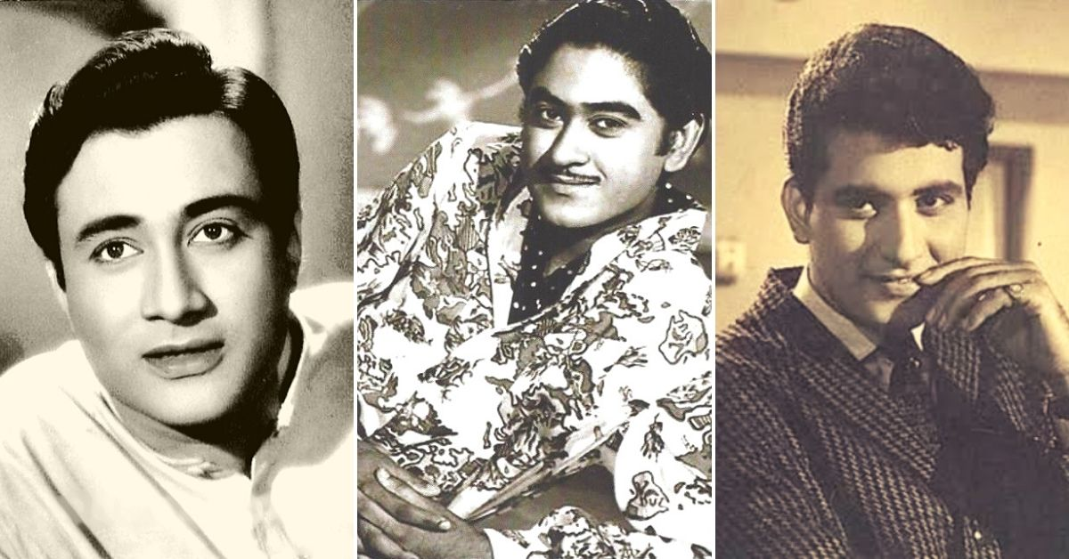 Bans & Jail: When Kishore Kumar, Dev Anand & Manoj Kumar Battled The Emergency