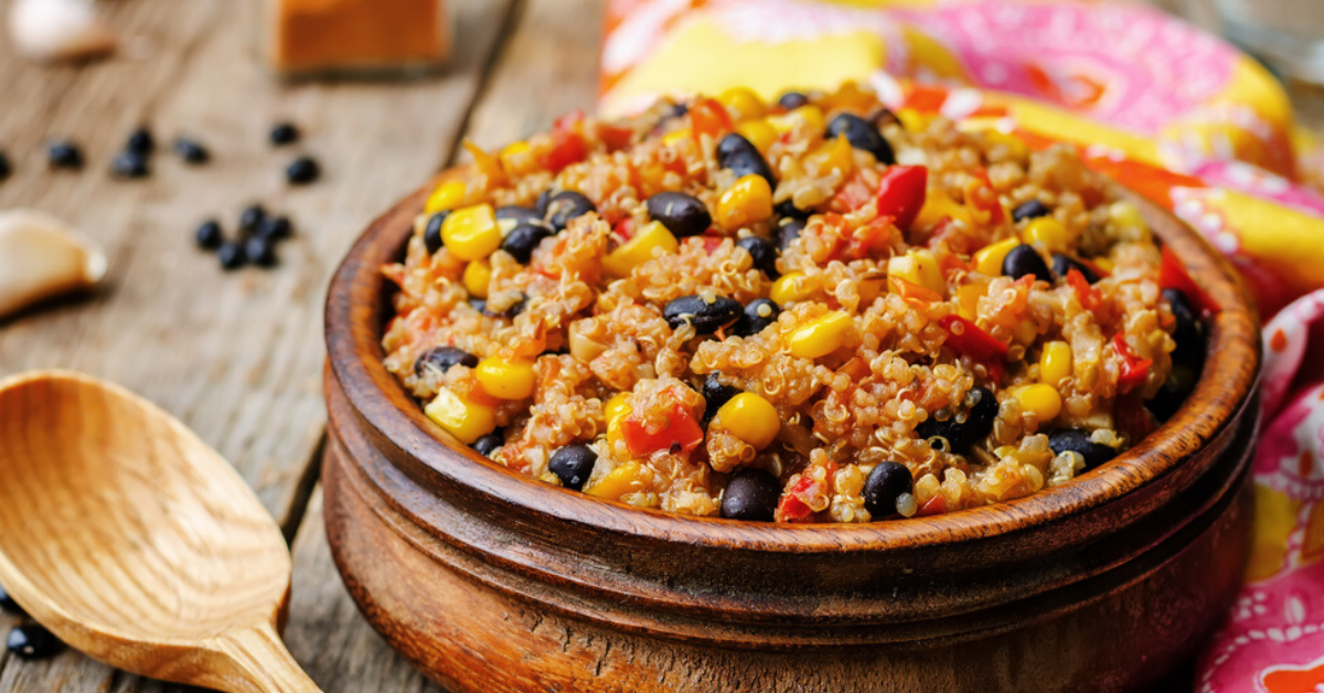 Everything You Need To Know About The Life-Changing Quinoa Seeds!