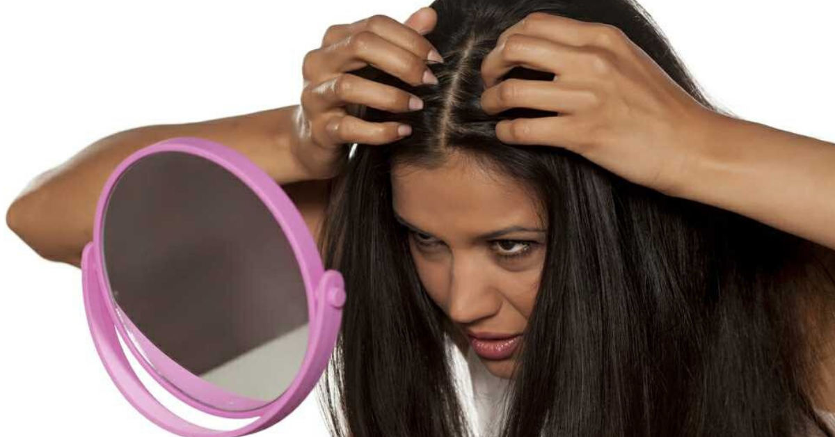 Skip The Chemical Dyes: Some Natural Ways To Keep Your Hair Black