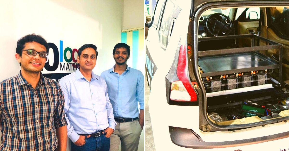 1000 Km Range, 30% Cheaper: B'luru Firm Overhauls Charging Tech for Electric Cars!