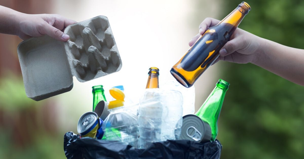 When Will My Home's Garbage Decompose? Here's The Answer & What You Can Do About it!