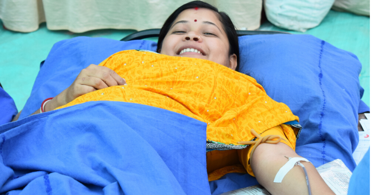 Does Donating Blood Make You Weak? 8 Myths Busted By a Doctor
