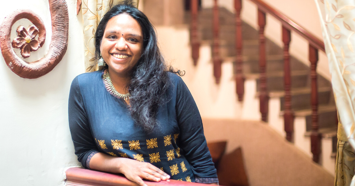 Meet the Chennai Architect Trying to Revive Traditional Red-Oxide Flooring