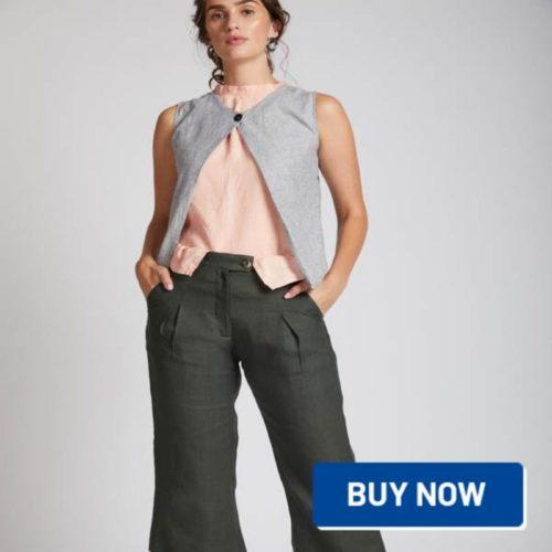 second hand fashion