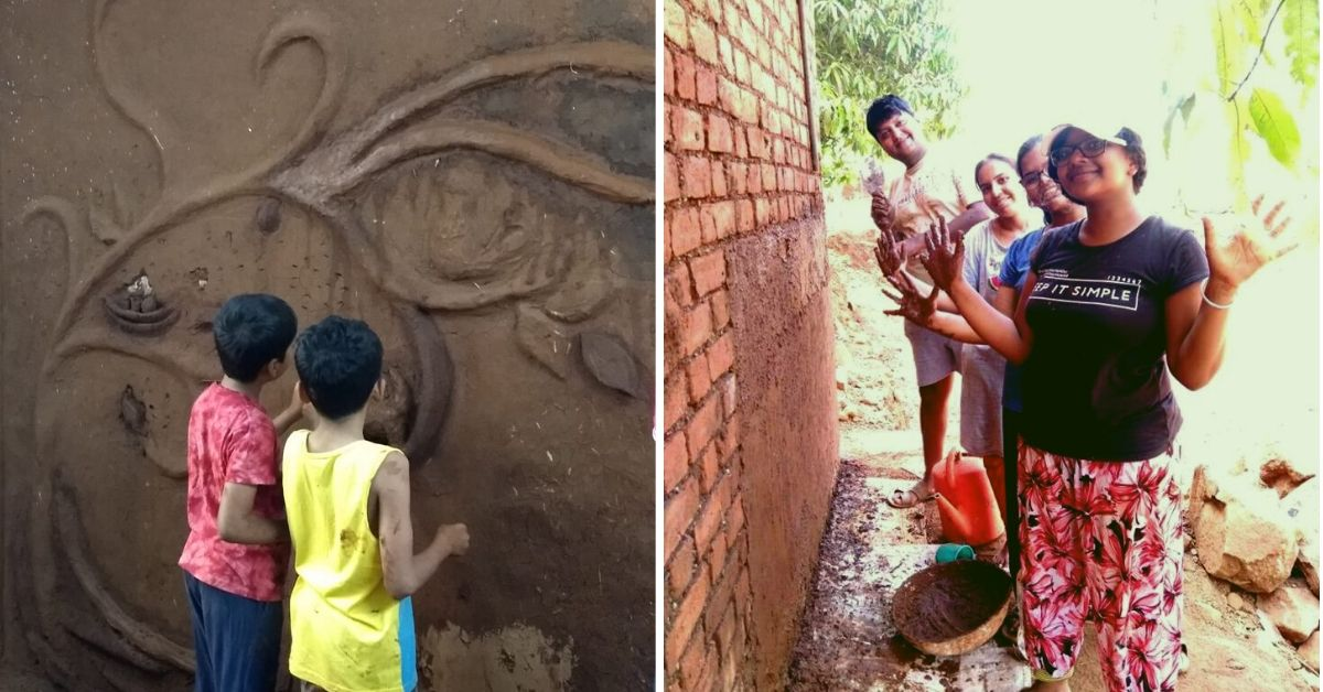How Toxic Are Your Walls? Learn to Make Non-Toxic Wall Paints in This Mumbai Workshop
