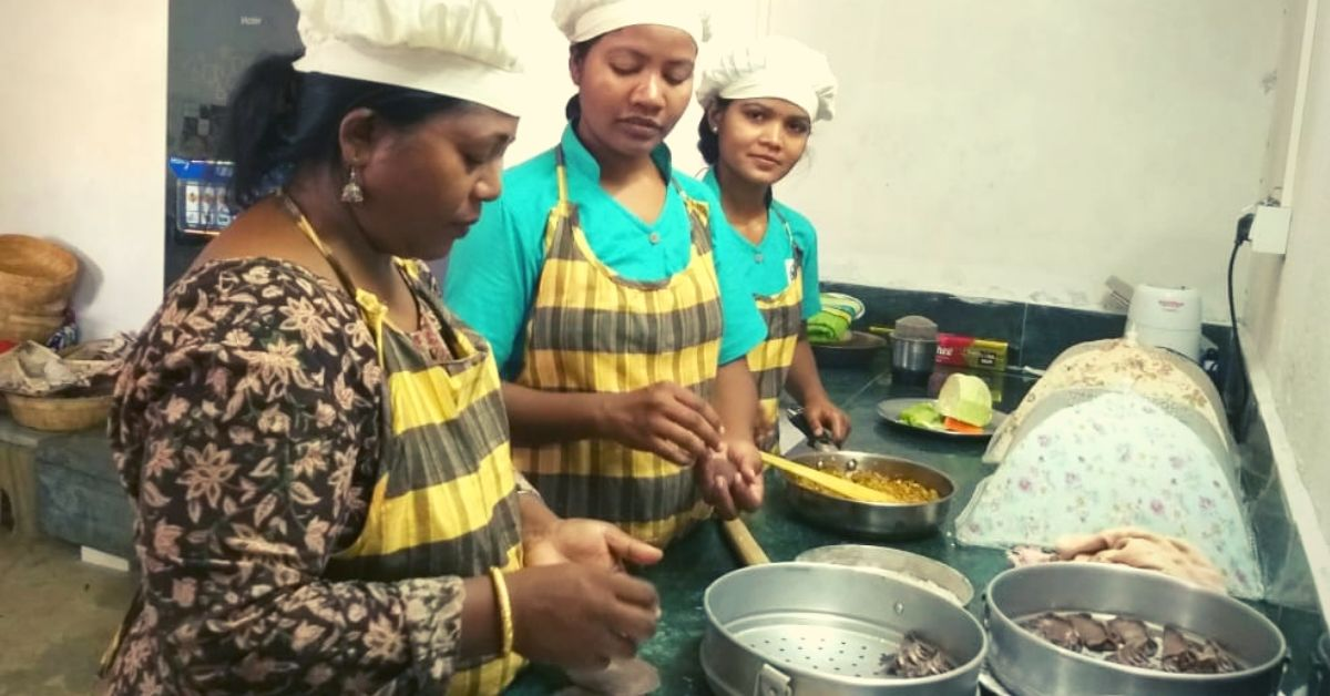 Rice Tea to Millet Momos: This Woman Is Reviving India's Tribal Culinary Gems