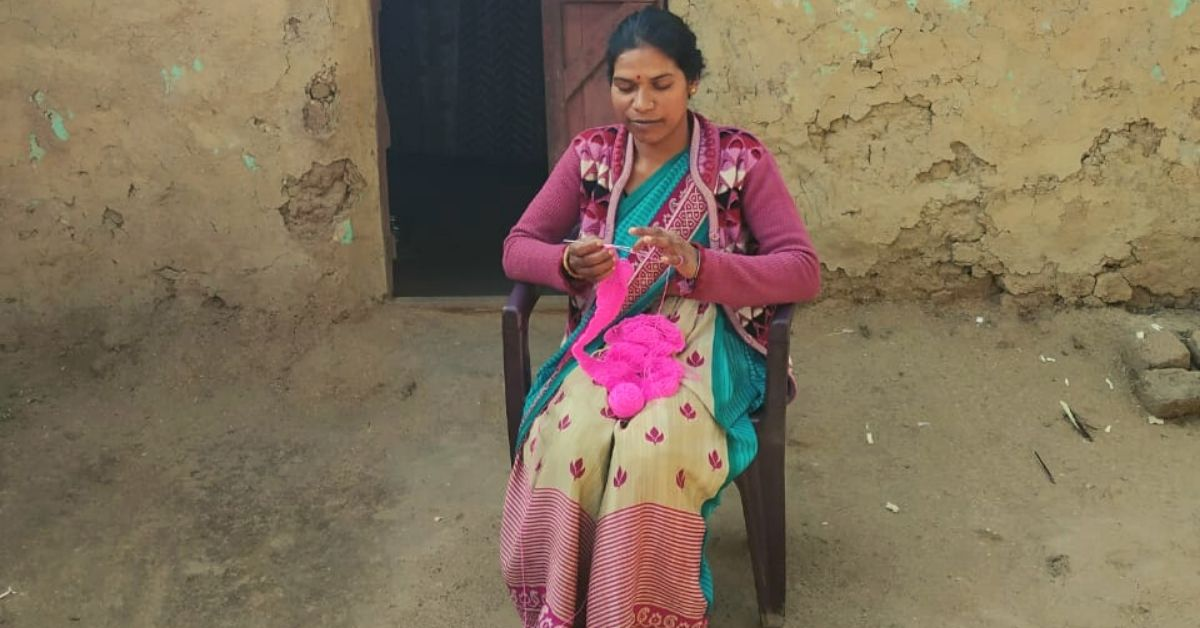 'Basti' Heroes: This Pathbreaker is Giving Her Child The Future She Was Denied