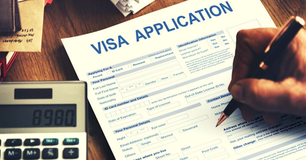 Planning to Visit a Foreign Country? Here's How to Apply for a Visa