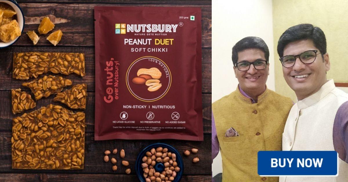 healthy sweets entrepreneurs