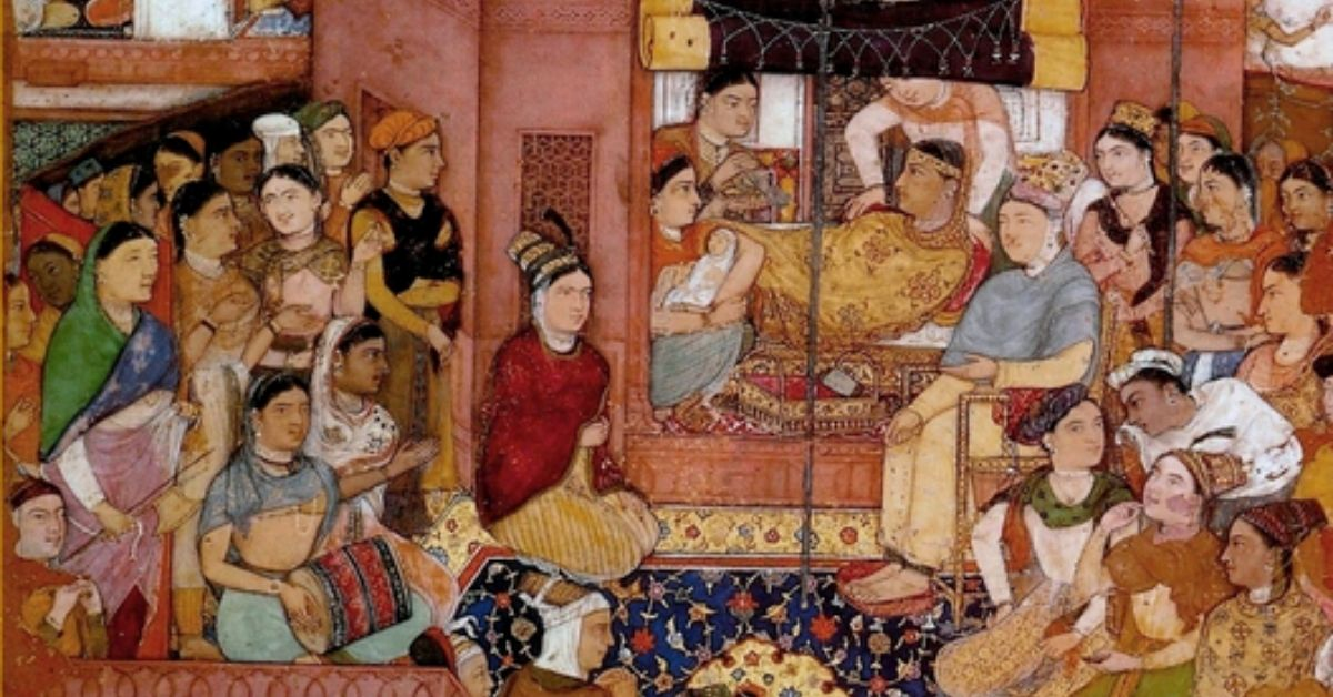 The Insult to a Mughal Empress That Ended Portuguese Influence in Gujarat