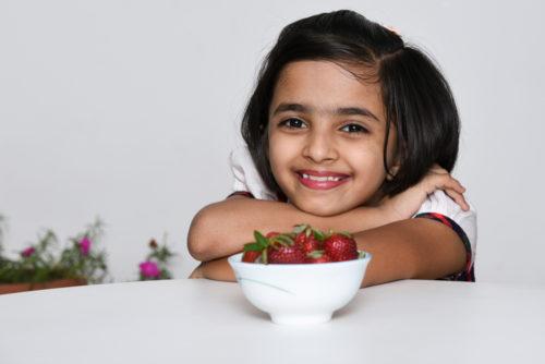food for eczema