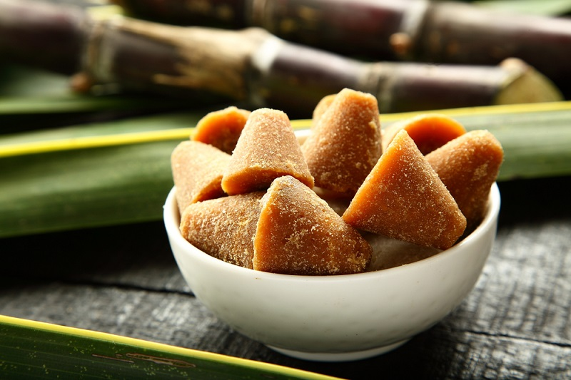 12 Reasons Why You Must End Your Meals With a Bite of Jaggery