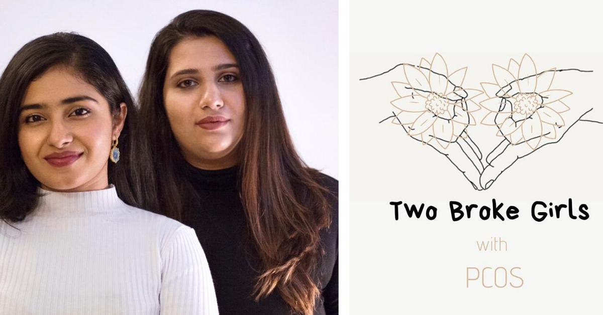 TBI Green Influencers: Two Girls Share Their PCOS Journey To Help You Get Better