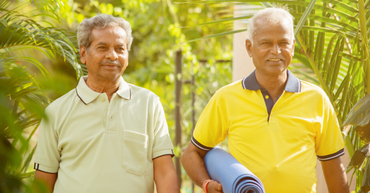 4 Things To Keep In Check While Caring For The Elderly: Health, Hygiene & More
