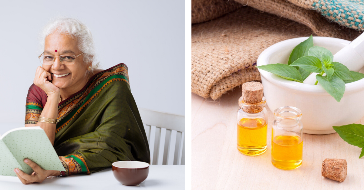 DIY Masks to Strict No-Nos: Grandma's Hair Hacks That've Stood The Test of Time