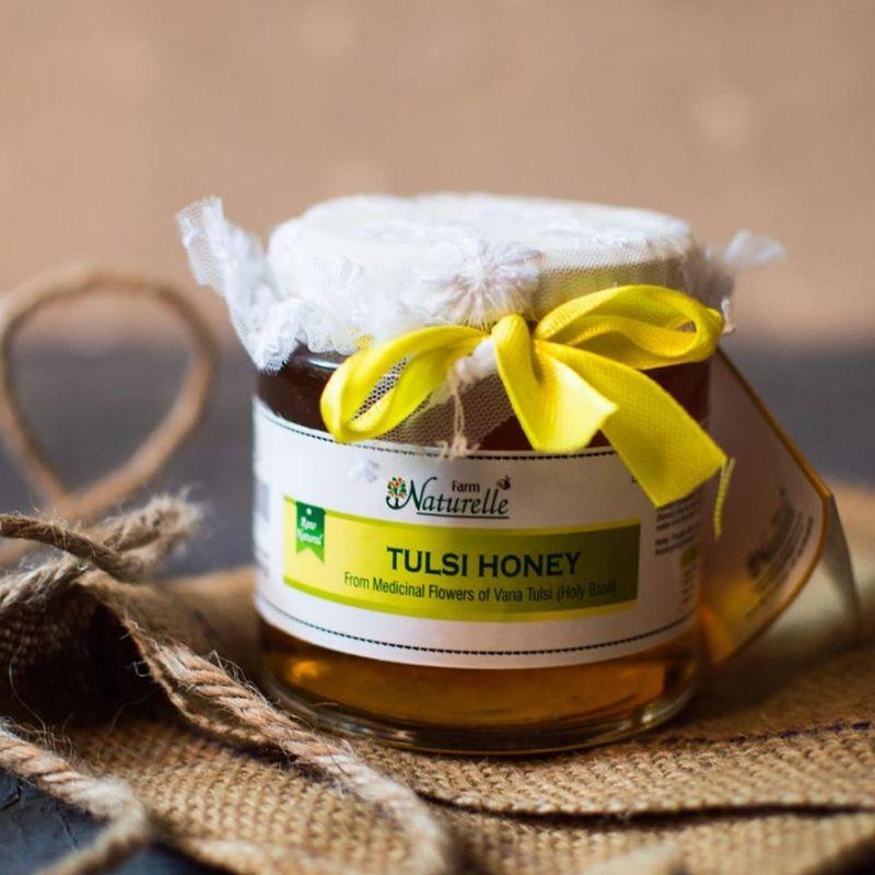 sustainable honey
