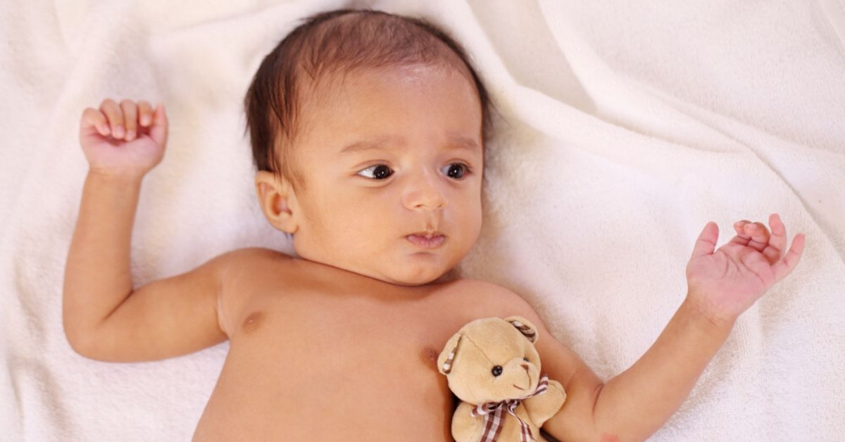 5 Natural & Simple Home Remedies to Ease Teething Pain in Babies