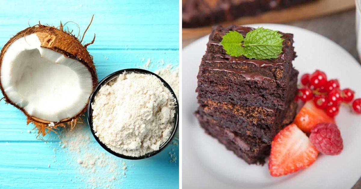 Give Refined Flour a Break: 5 Simple Gluten-Free Recipes Using Coconut Flour