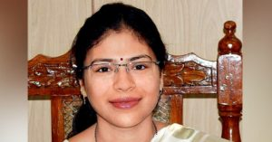 IAS Durga Shakti Nagpal