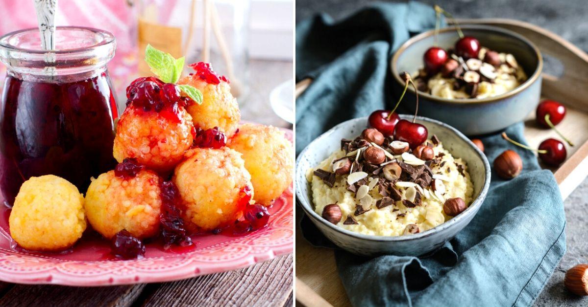 5 Millet Recipes That Let You Enjoy Desserts Guilt-Free