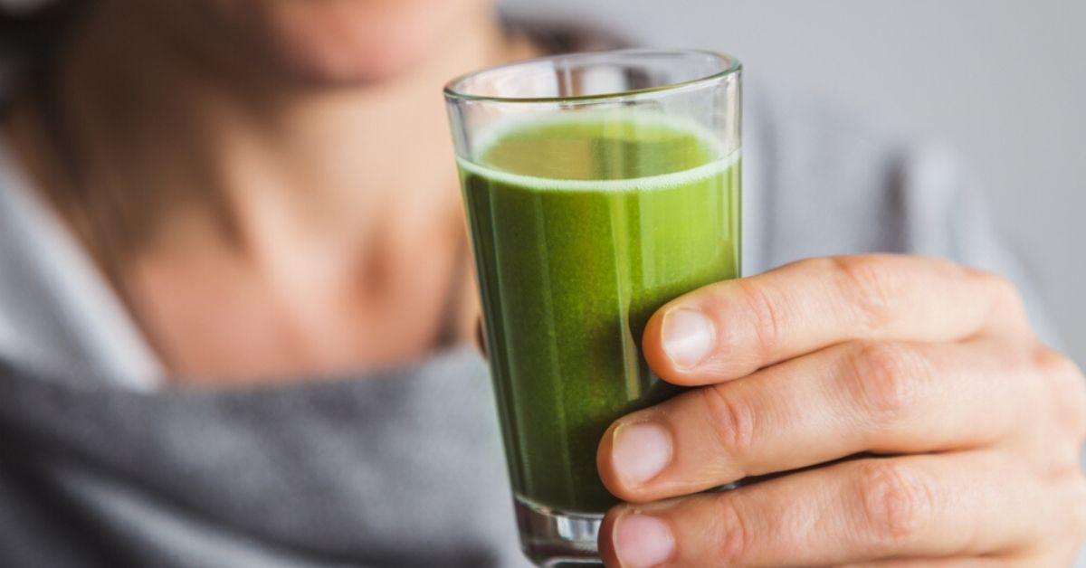 Planning to Shed Kilos? 8 Healthy & Herbal Juices That Aid Weight Loss