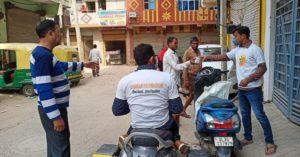 Coronavirus India covid19 initiative poor workers Mumbai Bengaluru Delhi chennai -2