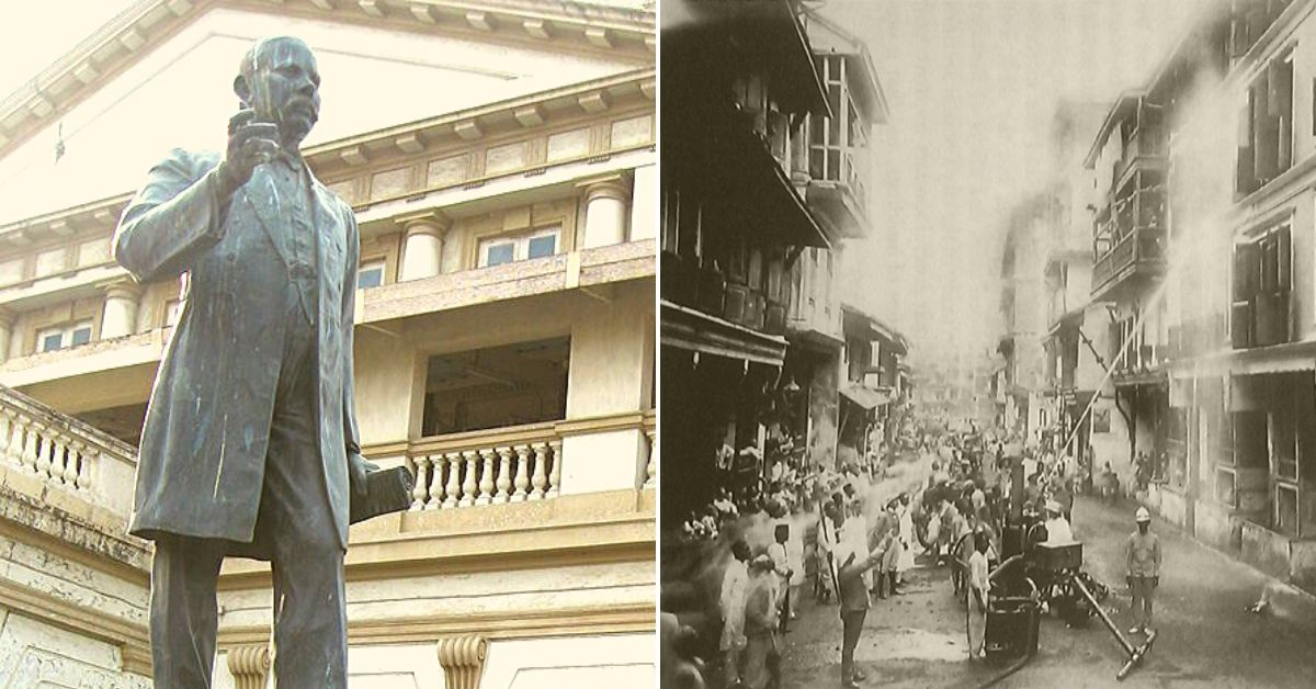 The Goan Doctor Who Risked His Life to Treat 18,000 Mumbaikars From Bubonic Plague