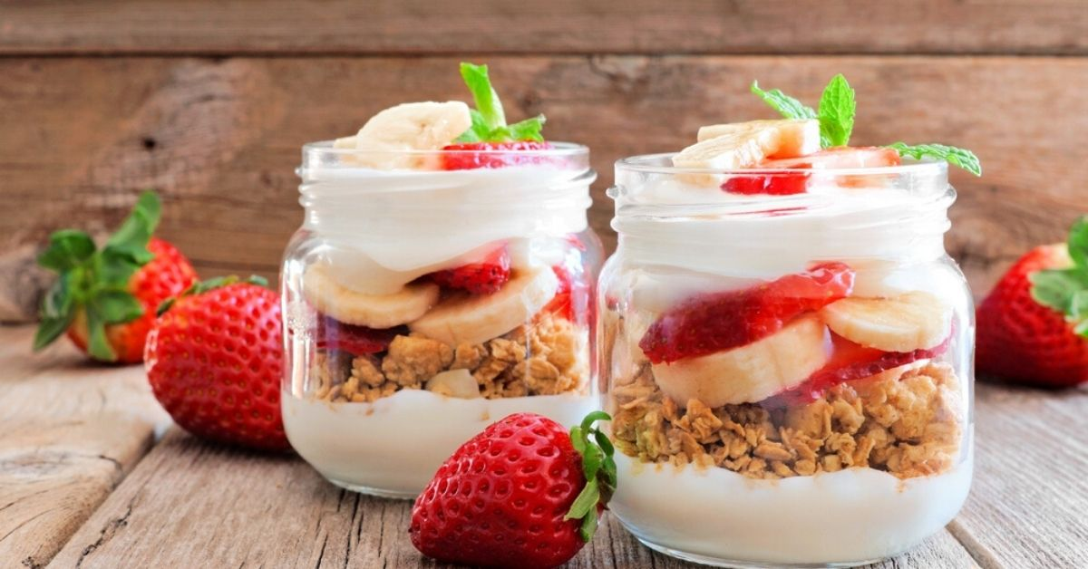 Cupcakes to Parfaits: 5 Simple & Delicious Muesli Recipes For Any Time of The Day