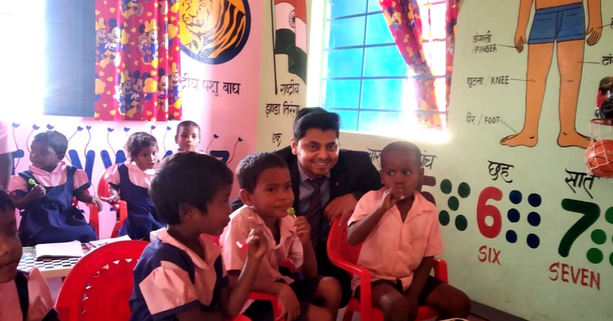 Jharkhand IAS's Anganwadi Revolution: From Neglect to Mobile Labs & Health Centres
