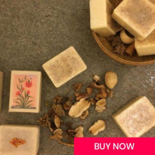 milk soaps