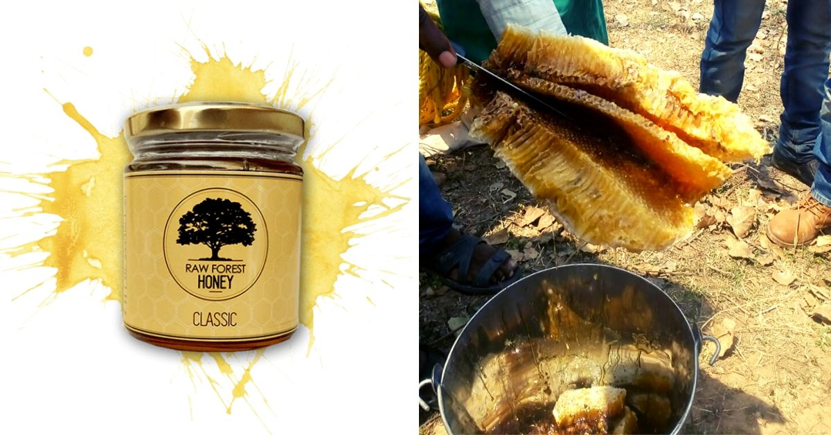 Good for You & the Forests: Here's How Raw Forest Is Doing Honey Right