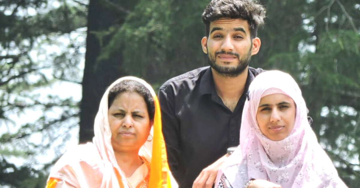 Despite Dad's Illness & Money Crunch, A Mom Shares How Both Her Kids Cracked UPSC