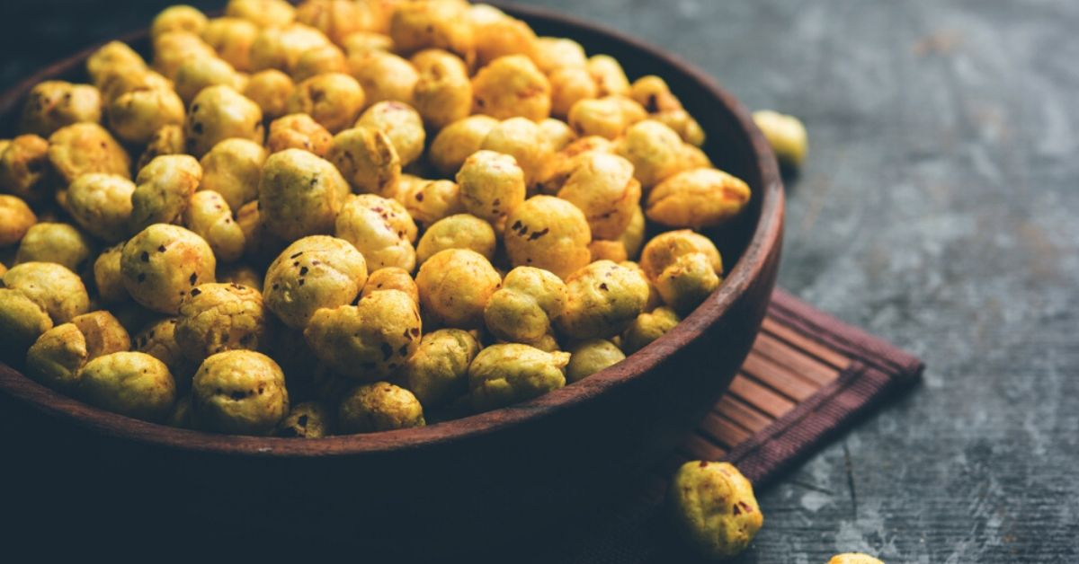 Crunchy & Healthy: 6 Reasons to Include The Superfood Makhana in Your Diet