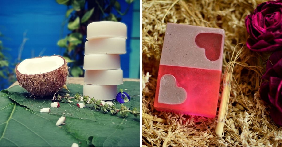 Got Skin Problems? Add Milk Soaps To Your Regime And Feel The Difference