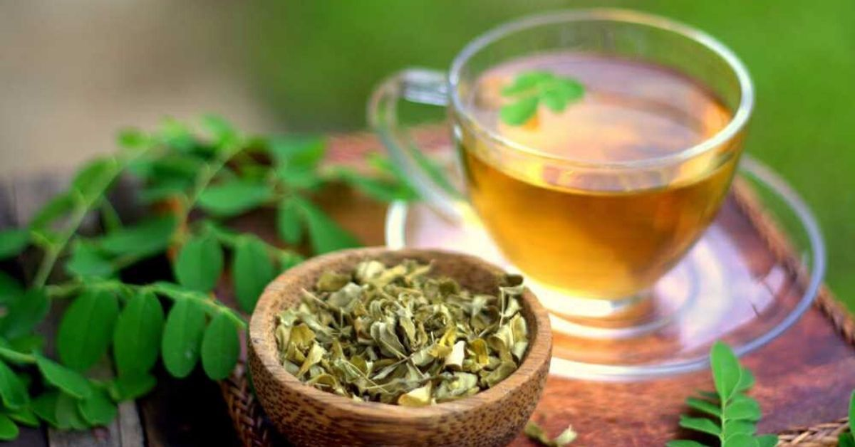 Miracle in a Cup: 5 Incredible Health Benefits of Moringa Tea